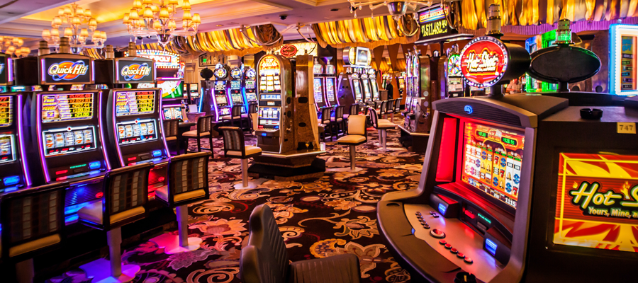 Casinos and Gambling in TV Shows and Sitcoms - Casinos and Gambling in TV Shows and Sitcoms