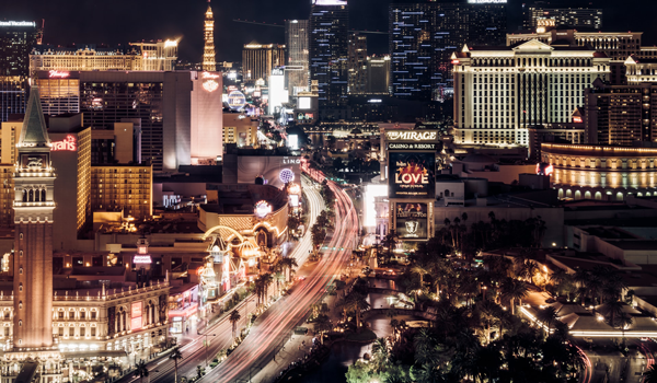 Breaking Vegas 1 - The Influence of Technology on Pop Culture